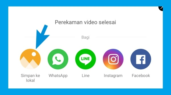 cara membuat powerpoint di HP Android